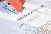 Mortgage For Real Estate