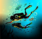 Diving.eps