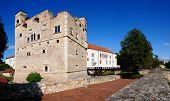 Sarospatak Castle