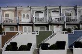 Redondo Townhouses  Catalina View