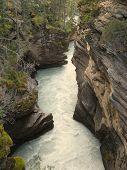 Athabasca Gorge