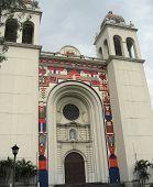 El Salvador - San Salvador Metropolitan Cathedral