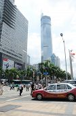 Shenzhen City Center