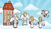 Angel�s School