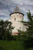 Garden Tower Rostov Kremlin.