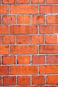 Redbrick Wall