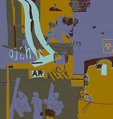 Contemporary Illustration