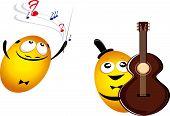 Music Emoticons