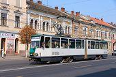 Cluj-napoca Transportation