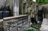 Freeway Park in Seattle