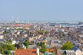 Le Havre In A Summer Day