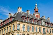 Vieille Bourse In Lille