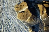 Astronaut, Nazca Lines In Peru