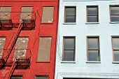 Harlem Fire Escape