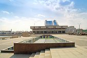 Theatre Is In City Kazan