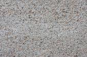 Grainy Cement