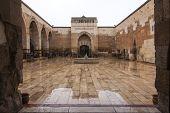 Seljuk Madrasas