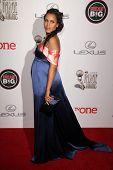 LOS ANGELES - FEB 22:  Kerry Washington at the 45th NAACP Image Awards Arrivals at Pasadena Civic Au