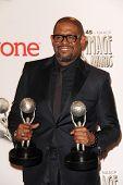 vLOS ANGELES - FEB 22:  Forest Whitaker at the 45th NAACP Image Awards Press Room at Pasadena Civic