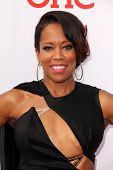 LOS ANGELES - FEB 22:  Regina King at the 45th NAACP Image Awards Arrivals at Pasadena Civic Auditor