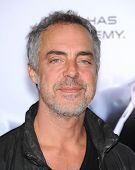 LOS ANGELES - FEB 10:  Titus Welliver arrives to the