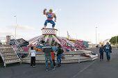 Carnival 2014 in Santa Cruz de Tenerife