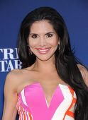 LOS ANGELES - APR 29:  Joyce Giraud arrives to the