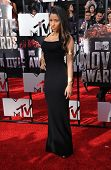 LOS ANGELES - APR 13:  Nicki Minaj arrives to the 2014 MTV Movie Awards  on April 13, 2014 in Los An