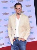 LOS ANGELES - JUL 21:  Matthew Lillard arrives to the