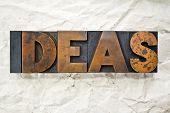 Ideas Letterpress