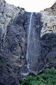 Bridalveil Falls - Yosemite CA