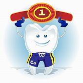 champion tooth