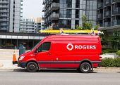 Rogers Van
