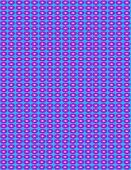 Purple Dot Background
