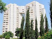 Or Yehuda Neve Rabin Residential Building 2011