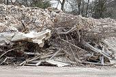 Construction and Demolition Debris