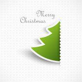 Christmas tree, design