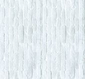 high resolution white brick wall background and texture