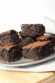 Brownies Vertical
