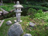 Japanese garden in Kotka