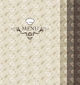 Four menus