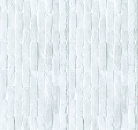 image of arriere-plan  - high resolution white brick wall background and texture - JPG