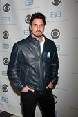LOS ANGELES - JAN 14:  Don Diamont as the  Bold and Beautiful Celebrates 7000th Show at a CBS Television City on January 14, 2015 in Los Angeles, CA
