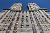 The Century, New York