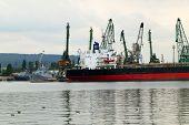 Cargo ship CICLOPE