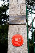 The Christian Dior Museum