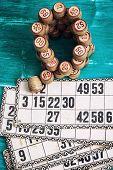 Board Game Lotto