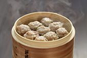 stock photo of siomai  - shumai - JPG