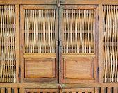 Old Kitchen Cupboard