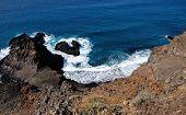 Ocean And Peninsula
